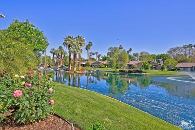 Palm Desert Condo/Townhouse For Sale: 84 Laredo Lane