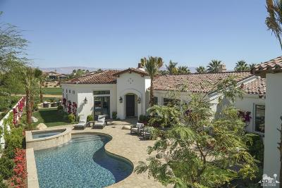 Indian Wells Single Family Home For Sale: 76184 Via Volterra