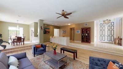 Rancho Mirage Single Family Home For Sale: 16 Estrella Street