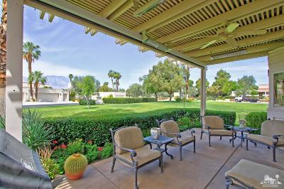 Mission Hills Country Club Condo/Townhouse For Sale: 813 Inverness Drive