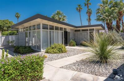Palm Springs CA Condo/Townhouse For Sale: $449,000