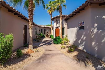 La Quinta, Palm Desert, Indio, Indian Wells, Bermuda Dunes, Rancho Mirage Single Family Home For Sale: 38760 Desert Mirage Drive
