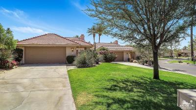 Palm Desert Condo/Townhouse For Sale: 14 San Felipe Drive