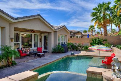 La Quinta Single Family Home For Sale: 60267 Angora Court