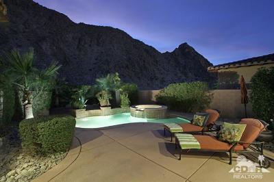 La Quinta Single Family Home Sold: 46734 Bradshaw Trail