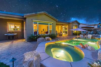 La Quinta, Palm Desert, Indio, Indian Wells, Bermuda Dunes, Rancho Mirage Single Family Home For Sale: 60960 Desert Rose Drive