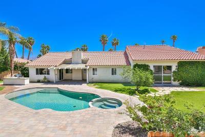 Regency Palms Single Family Home For Sale: 39915 Saint Michael Place