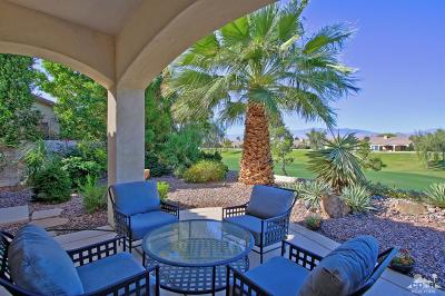Indio Single Family Home For Sale: 80713 Camino San Lucas