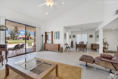 Rancho Mirage Condo/Townhouse For Sale: 117 Torremolinos