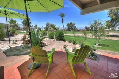 Palm Desert Single Family Home Contingent: 77302 Missouri Drive