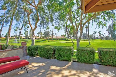 Monterey Country Clu Condo/Townhouse For Sale: 110 Las Lomas