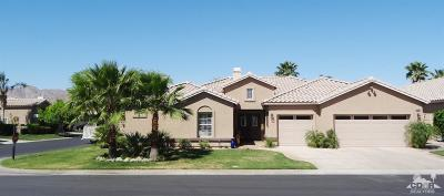 Indio Single Family Home For Sale: 45645 Green Hills Court