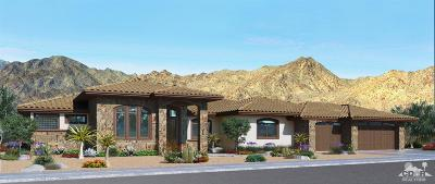 Rancho Mirage Single Family Home For Sale: 9 Siena Vista Court