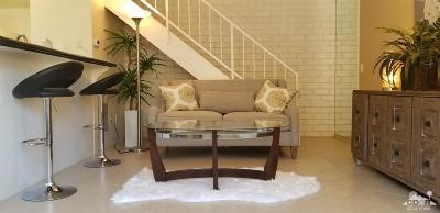 Palm Desert Condo/Townhouse For Sale: 72589 Edgehill Drive #3