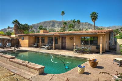 Rancho Mirage Single Family Home For Sale: 71533 San Gorgonio Road