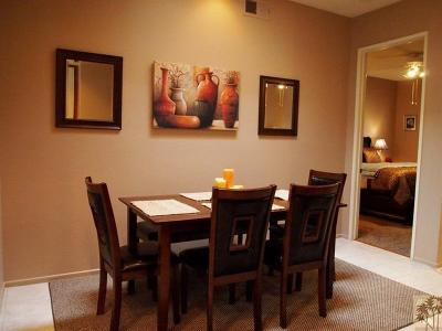 Cathedral City Condo/Townhouse For Sale: 28967 East Portales`