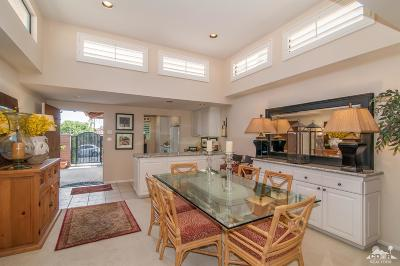 Palm Desert Tennis C Condo/Townhouse For Sale: 48465 Racquet Lane
