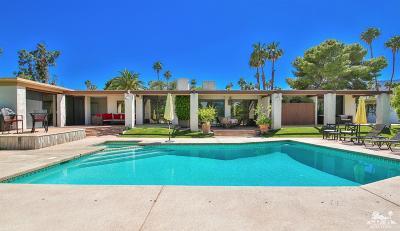 Palm Desert Single Family Home For Sale: 72853 Joshua Tree Street