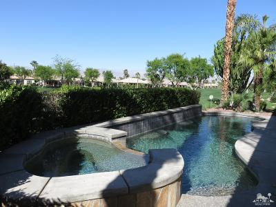 Indio Single Family Home Contingent: 80424 Muirfield Drive