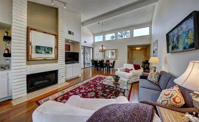 Monterey Country Clu Condo/Townhouse For Sale: 205 La Paz Way