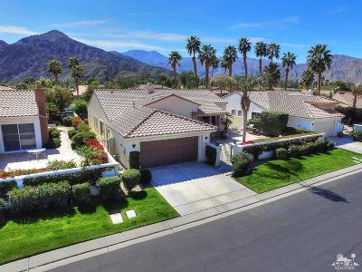 La Quinta Single Family Home For Sale: 78927 Breckenridge Drive