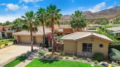 Rancho Mirage Single Family Home For Sale: 10 Ridgeline Way