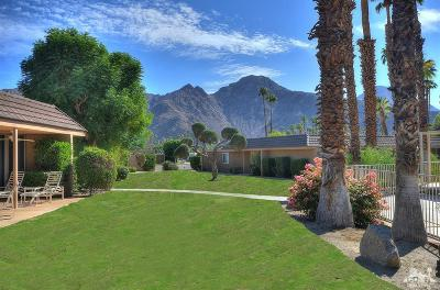 Indian Wells Condo/Townhouse Contingent: 76915 Roadrunner Drive