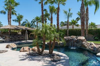 La Quinta, Palm Desert, Indio, Indian Wells, Bermuda Dunes, Rancho Mirage Single Family Home For Sale: 52380 Silver Star Trail