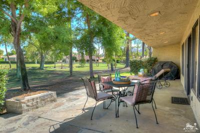 Desert Horizons C.C. Single Family Home For Sale: 44820 Oro Grande Circle