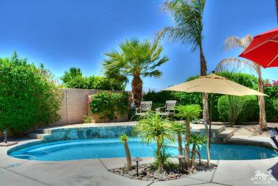 Indio Single Family Home For Sale: 41511 Calle Pampas