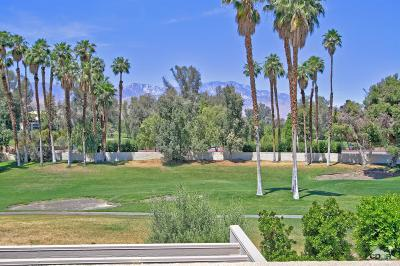Rancho Mirage C.C. Condo/Townhouse For Sale: 35 Kavenish Drive