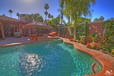 Palm Desert Condo/Townhouse Contingent: 38 Lost River Drive