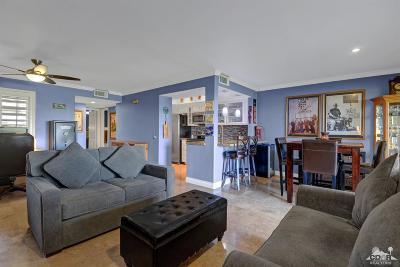 La Quinta Condo/Townhouse Sold: 78211 Crimson Court