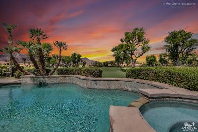 Palm Desert, Indio, Indian Wells, Rancho Mirage, La Quinta, Bermuda Dunes Single Family Home For Sale: 78940 Citrus