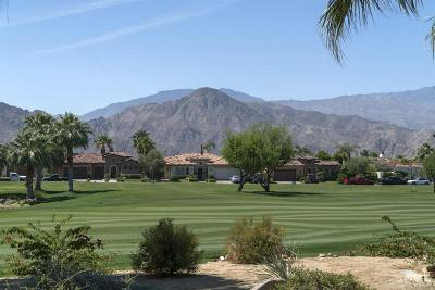 Indian Wells Single Family Home For Sale: 76163 Via Sovana