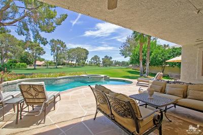La Quinta, Palm Desert, Indio, Indian Wells, Bermuda Dunes, Rancho Mirage Single Family Home For Sale: 38330 Sweetwater Drive