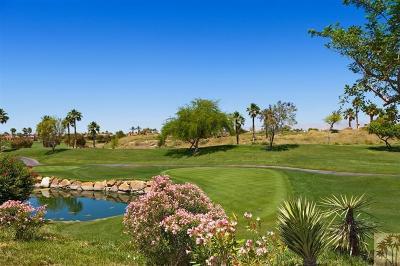 La Quinta Residential Lots & Land For Sale: 80790 Via Pessaro, Lot # 160