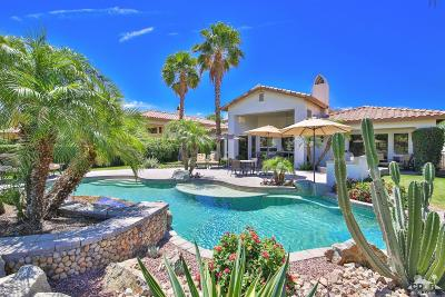 Rancho La Quinta CC Single Family Home Contingent: 79020 Carmel Circle