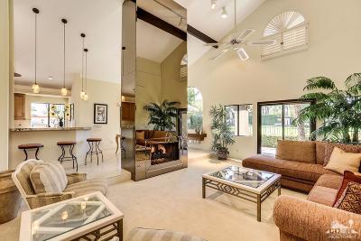 Rancho Mirage Single Family Home For Sale: 29 Calle Ardilla