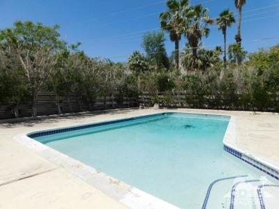 Palm Springs Single Family Home Contingent: 523 North Farrell Drive