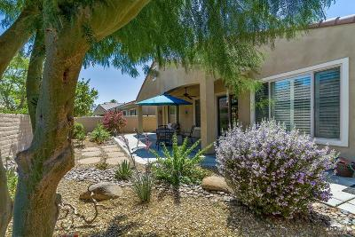 Sun City Shadow Hills Single Family Home For Sale: 40530 Calle Cerezo