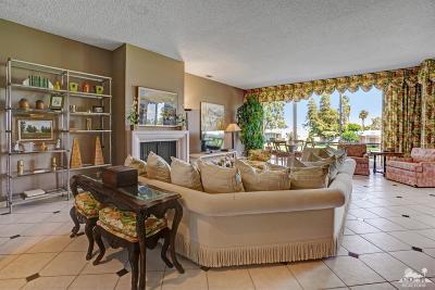 Palm Desert Condo/Townhouse For Sale: 73586 Malabata Drive