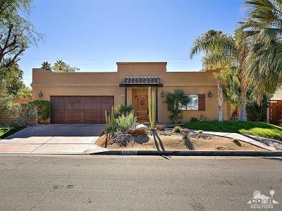 Palm Desert Single Family Home For Sale: 72591 Hedgehog Street