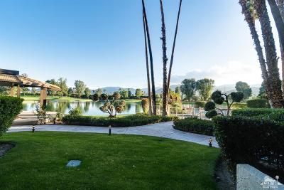 Rancho Mirage Condo/Townhouse For Sale: 899 Island Drive #109