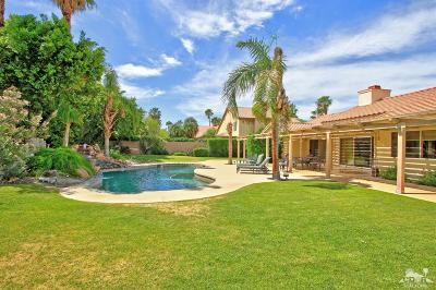 Palm Desert Single Family Home Sold: 39490 Regency Way