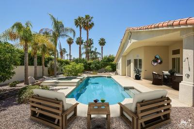 Rancho Mirage Single Family Home For Sale: 36720 Palm Court
