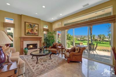 Palm Desert Single Family Home For Sale: 864 Mission Creek Drive