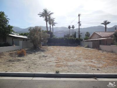La Quinta Residential Lots & Land For Sale: Avenida Bermudas