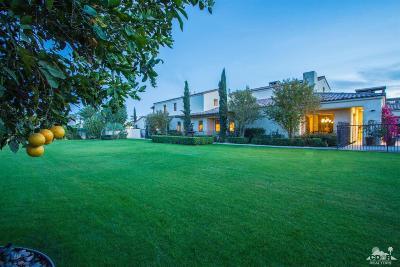 La Quinta Single Family Home For Sale: 50565 Breva Street