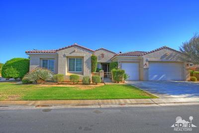 Indio Single Family Home For Sale: 80406 Paseo De Nivel